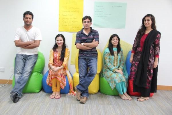Plan9, Pakistan's Largest Startup Incubator