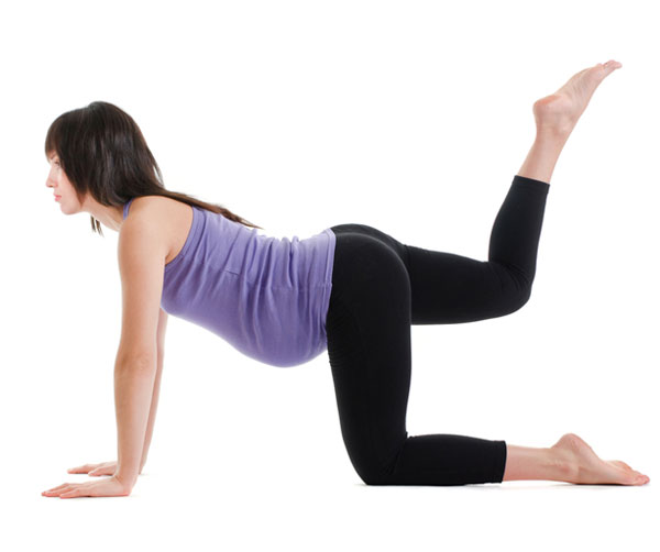 Pregnancy workouts for Pregnant Women