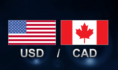 USD/CAD Analysis and Forecast