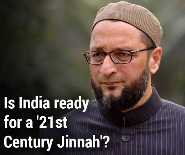 India to face Jinnah of 21th Century