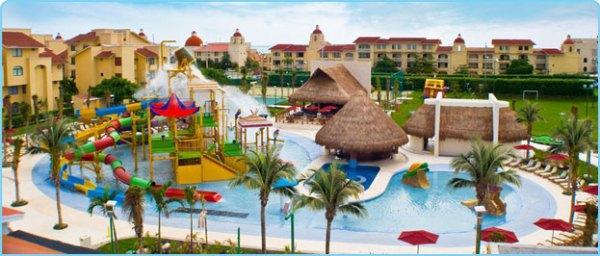 Cancun Adventure