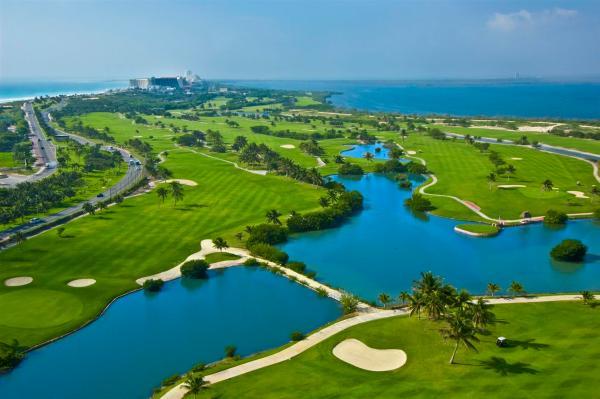 Cancun Golf