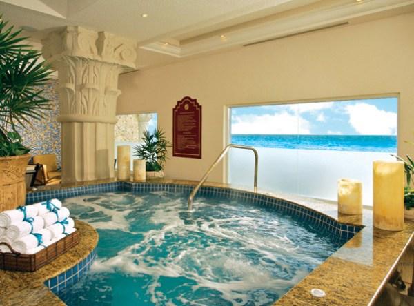Cancun Spas