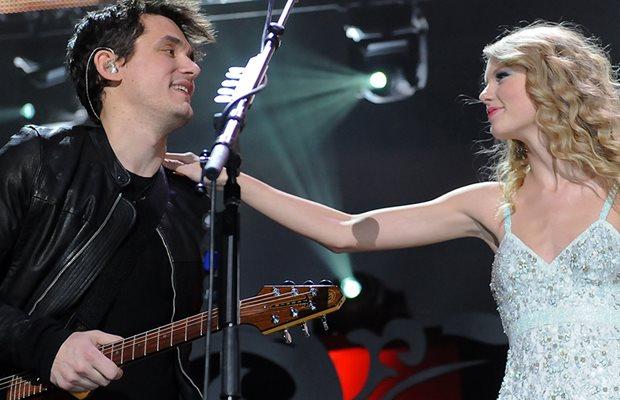Taylor Swift John Mayer