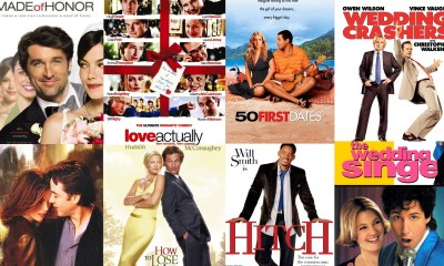 Top Ten Comedy Movies