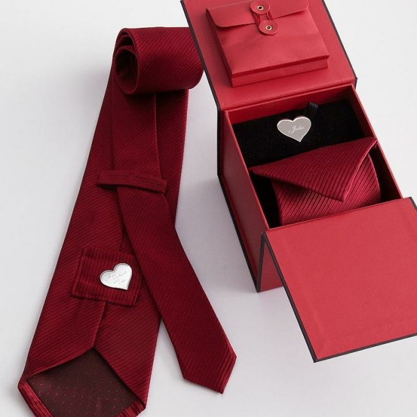 Romantic valentines day gifts for boyfriend