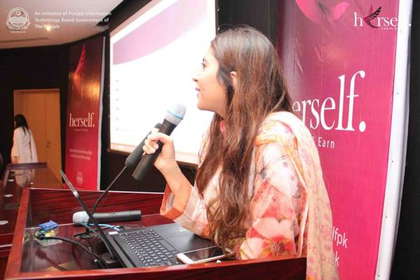 "Punjab IT Board launches ""Herself"" Project to empower women Freelancers"