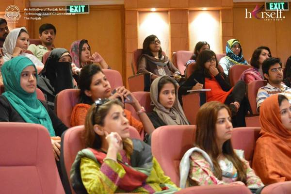 Punjab IT Board launches Herself Project to empower women Freelancers