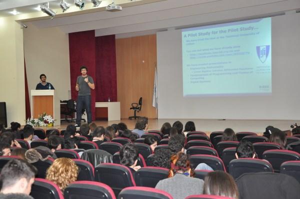 International Travel Grants for Academic Conferences