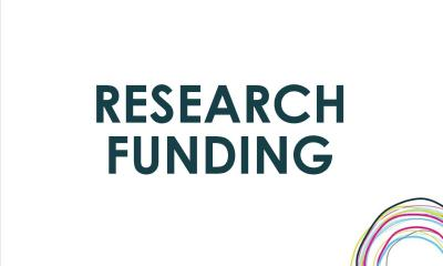 Start-Up Research Grant Program
