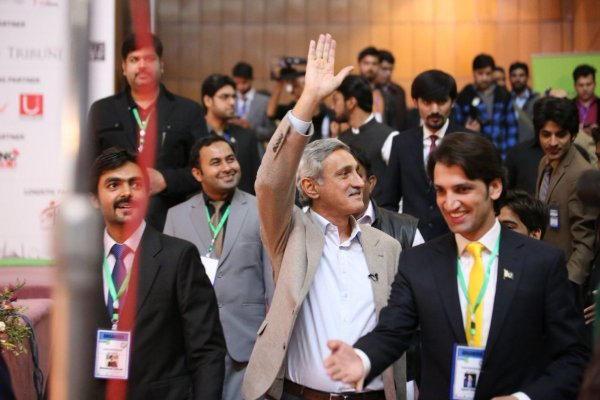 LCL conference jahanghir Tareen