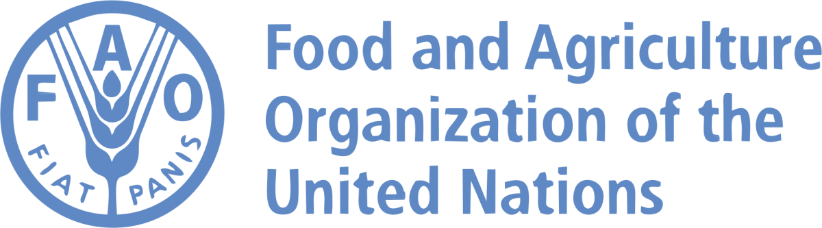 Food And Agriculture Organization Of The United Nations Logo