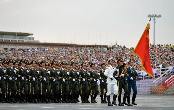China, Turkey and Saudi Arabia will participate in Pakistan Day Celebrations