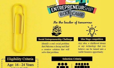 ITU-MITEFP Summer Entrepreneurship Bootcamp