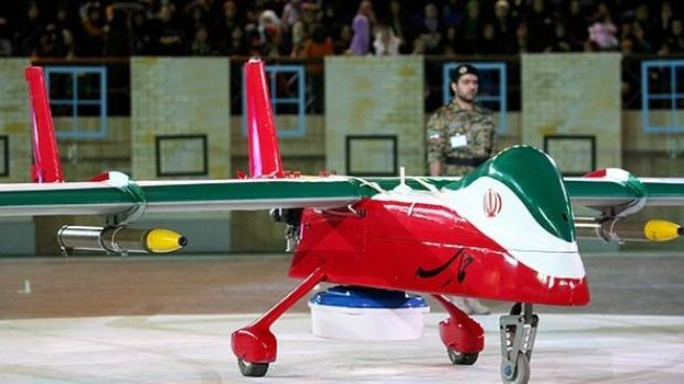 Iranian drone