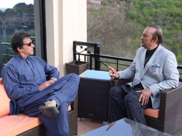 Babar Awan PTI