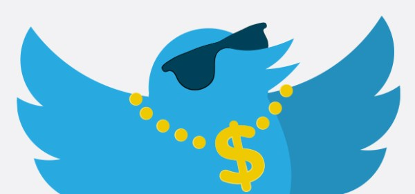 Earn money with Twitter Live Streaming