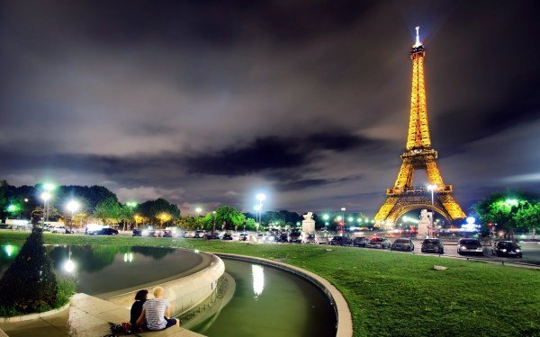 Top 10 Places to visit in Paris