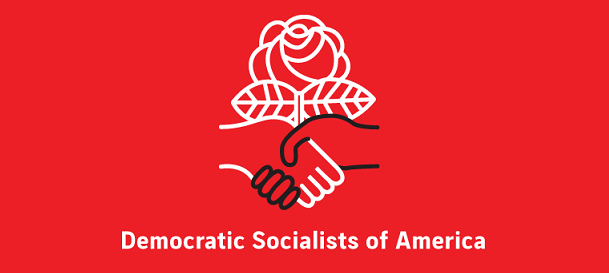 The Democratic Socialists of America (DSA) is largest Socialist organization in the US, with over 60,000 members in 50 states. The local chapter -- the Metro Atlanta Democratic Socialists of America, or MADSA -- has nearly 1000 members and meets monthly in downtown Atlanta. khalidCares.com/Socialism
