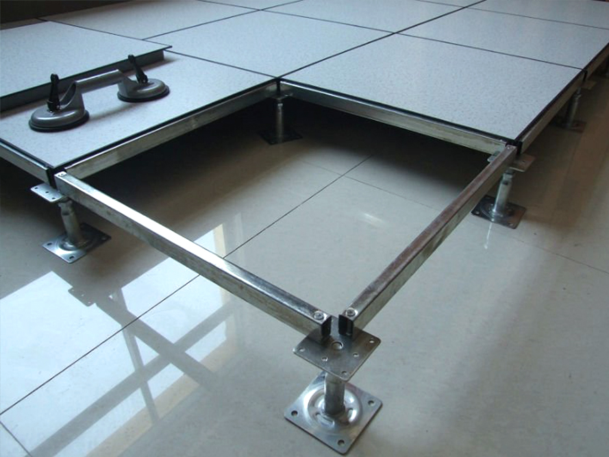 Image result for Elevated floor system