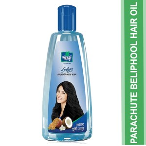 advansed parachute beliphool hair oil