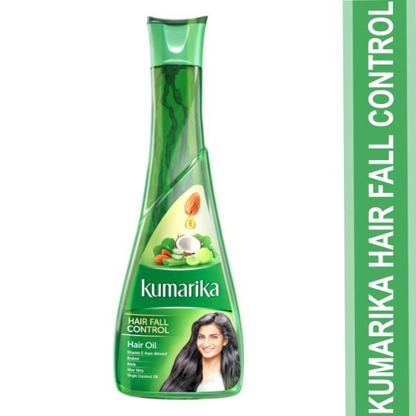 kumarika hair fall control hair oil in bangladesh