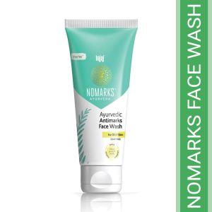 nomarks face wash