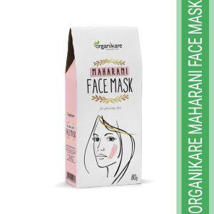 Organikare Maharani Face Mask