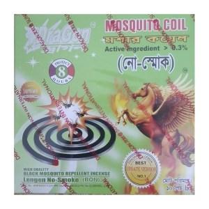 dragon no smoke mosquito coil