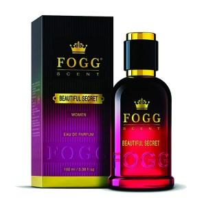 fogg beautiful secret perfume for women price in mirpur