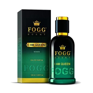 fogg i am queen perfume for women price in mirpur