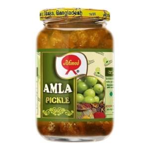 ahmed amla pickle