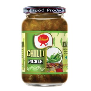 ahmed chili pickle
