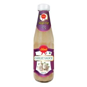 ahmed garlic sauce