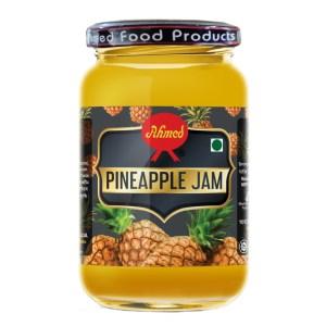ahmed pineapple jam