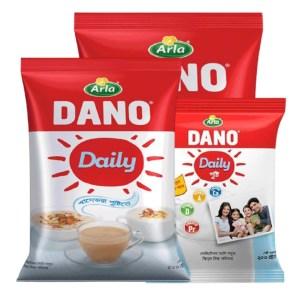 dano daily pusti milk powder