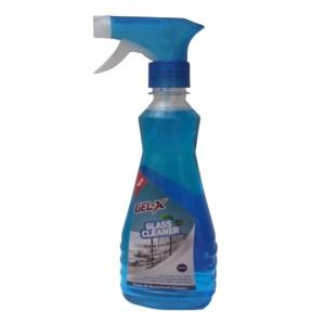 gel-x glass cleaner