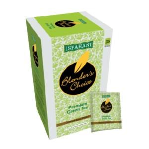 ispahani blenders choice premium green tea