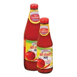 kishwan hot tomato sauce