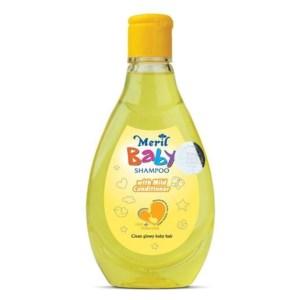 meril baby shampoo price in mirpur