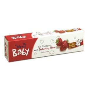 meril baby toothpaste price in mirpur