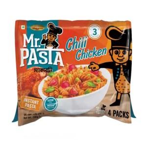 mr. pasta chili chicken