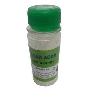 one super agar agar