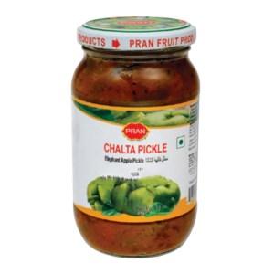 pran chalta pickle