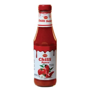 pran chilli sauce