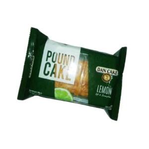 dan lemon pound cake small size