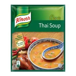 knorr thai soup