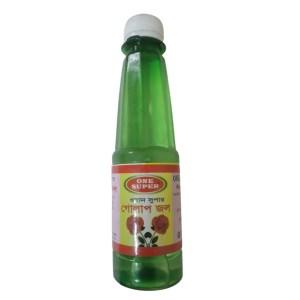 one super golap jol (rose water)