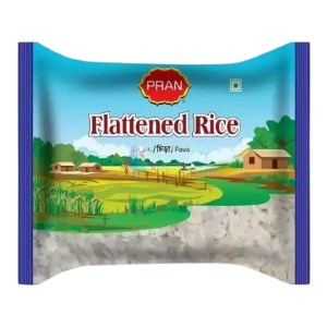 pran chira (flattened rice)