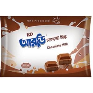rd chocolate milk